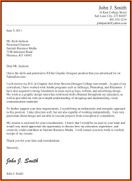 Unsolicited Cover Letter Template Unsolicited Application Letter For It