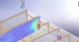 welding ventilation system whole plant ventilation system design robovent ventmapping