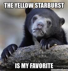 Starburst Meme - image jpg