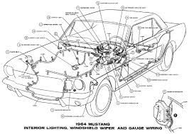 wiring diagrams car ignition ignition wire to starter mallory