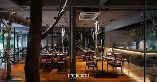 cuisines de cuisine de garden bkk แรงบ นดาลใจจาก ธรรมชาต ส จานอาหารส ดโมเด ร น