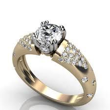 wedding band ideas womens diamond engagement rings wedding promise for women ideas