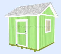 How To Build A Storage Shed Plans Free by Shed Plans