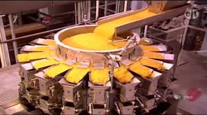 how is made mr rogers shows how macaroni is made