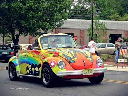 rainbow cars hopewell cruise night the beatles u0027 beetle mind over motor