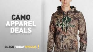 camo apparel up to 40 off black friday on amazon youtube