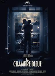 la chambre bleu la chambre bleue poster popoptiq