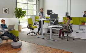 Office Chair Exercises How To Encourage Exercise In The Office U2014 Office Designs Blog