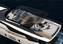 yacht event layout new canados 808 to make a splash in summer 2017 yacht harbour