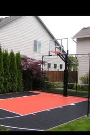 Outdoor Basketball Court Cost Estimate by Sport Court Cost With Awesome Basketball Outdoor Sport Court Tile