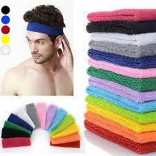 headband sport sweatbands sport headband reviews online shopping sweatbands