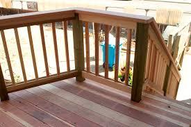 deck handrail designs u2014 unique hardscape design modern handrail