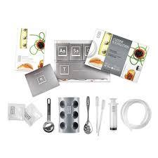 coffret ustensile cuisine kit coffret de cuisine moléculaire avec dvd achat vente