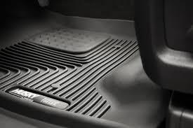 Ford F250 Truck Mats - husky liners x act contour floor mats partcatalog com