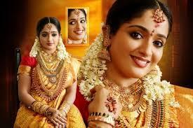 kavya madhavan wedding ornaments info