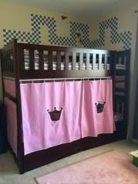 Castle Bunk Beds For Girls by Luxury And Romantic Take To The Woods Beds For Girls Aside Italian