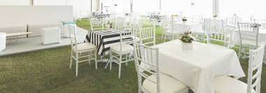 tablecloths linen party hire