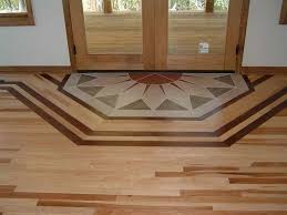 Hardwood Floor Border Design Ideas Awesome Hardwood Floor Design Ideas Contemporary Liltigertoo