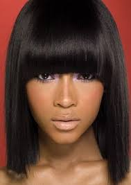 Blunt Cut Bob Hairstyle 20 Long Bob Hairstyles That Are Totally In Right Now