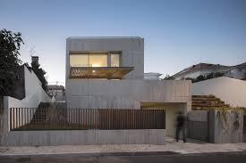 house in caxias antonio costa lima l arquitectos archdaily