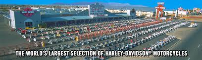 Harley Big Barn Welcome To Barnett Harley Davidson
