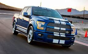 shelby f 150 super snake launches with 750 hp news car and