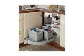 meuble d angle pour cuisine amenagement meuble d angle cuisine mineral bio