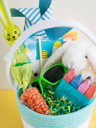 easter basket ideas for toddlers easter basket ideas for kids from toddlers to think make