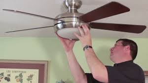 How To Fix A Ceiling Fan Light Home Lighting Hton Bay Ceiling Fan Light Bulb Replacement