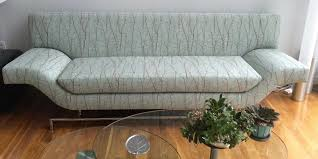 New Couch by Classic Upholstery