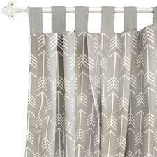 Nursery Curtains Gray Arrow Curtains Grey Nursery Curtains Curtains