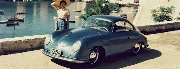 Porsche 1954 Porsche 356 Porsche Usa