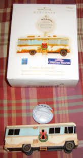 national loons vacation cousin eddie s rv ornament