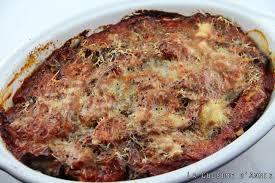 comment cuisiner des aubergines facilement recette gratin d aubergines rapide la cuisine familiale un plat