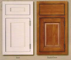 beaded kitchen cabinet doors mf cabinets