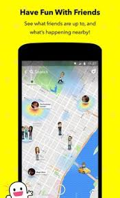 snapchat update apk snapchat apk free social app for android apkpure