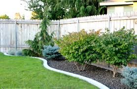 backyard simple landscaping ideas christmas ideas best image