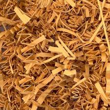 gift basket shredded paper orange crinkle cut shredded paper 8 oz gift basket filler gift