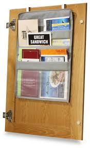 Cabinet Door Organizer The Door Organizer For Kitchen My Web Value