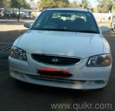 hyundai accent dls accent dls used car quikrcars india