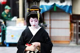 geisha culture in kyoto japan an inside look vogue