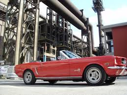 mustang t5 1965 mustang convertible t5 export 289ci for sale photos