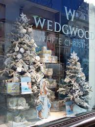 wedgewood rabbit rabbit christmas tree at wedgwood rabbit chris flickr