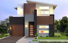 Coral  Double Level By Kurmond Homes New Home Builders - Modern home designs sydney