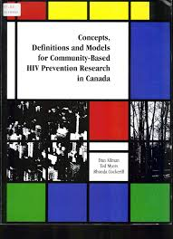 models of cbr concepts definitions and models for community based hiv
