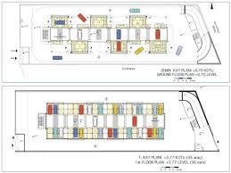 Parking Building Floor Plan Multi Storey Car Park Building Newsteelconstruction Com