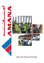 planning engineer jobs in dubai dubizzle ae careers and jobs amana contracting steel buildings