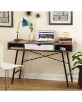 Mainstays Glass Top Desk by Check Out These Bargains On Glass Top Desk Multiple Colors
