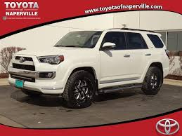 toyota custom custom vehicles in naperville toyota of naperville