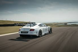 bentley sports car 2014 bentley continental gt3 race car revealed photo u0026 image gallery